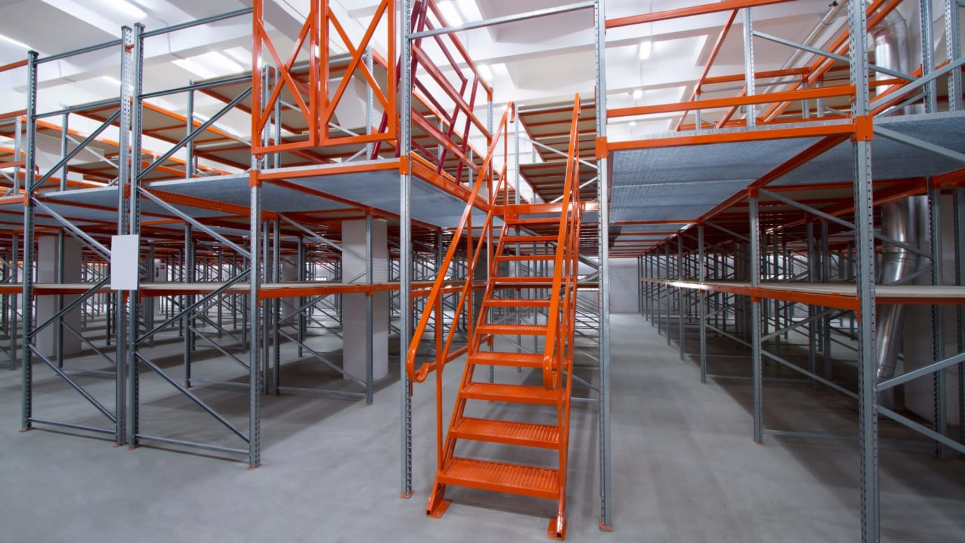 How to Shop for the Right Industrial Safety Gates